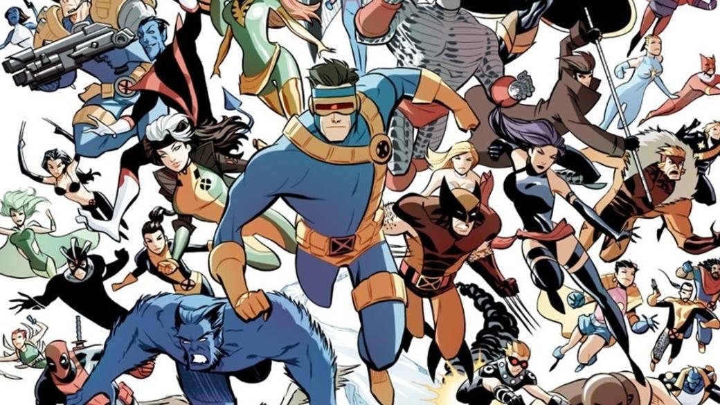 Ихслишком много! Как менялась команда Людей Икс исколько ееверсий было настраницах комиксов? | Канобу - Изображение 13