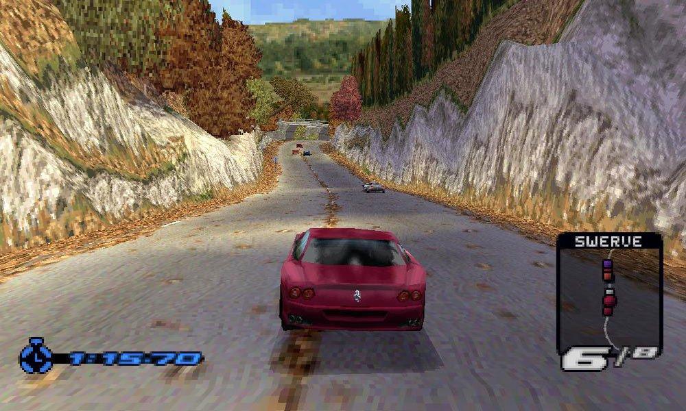 PlayStation: лучшие из лучших | Канобу - Изображение 6101