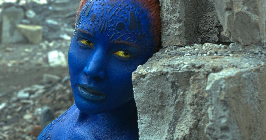 Дженнифер Лоуренс не советует ждать ее возвращения в роли Мистик   Канобу - Изображение 8264