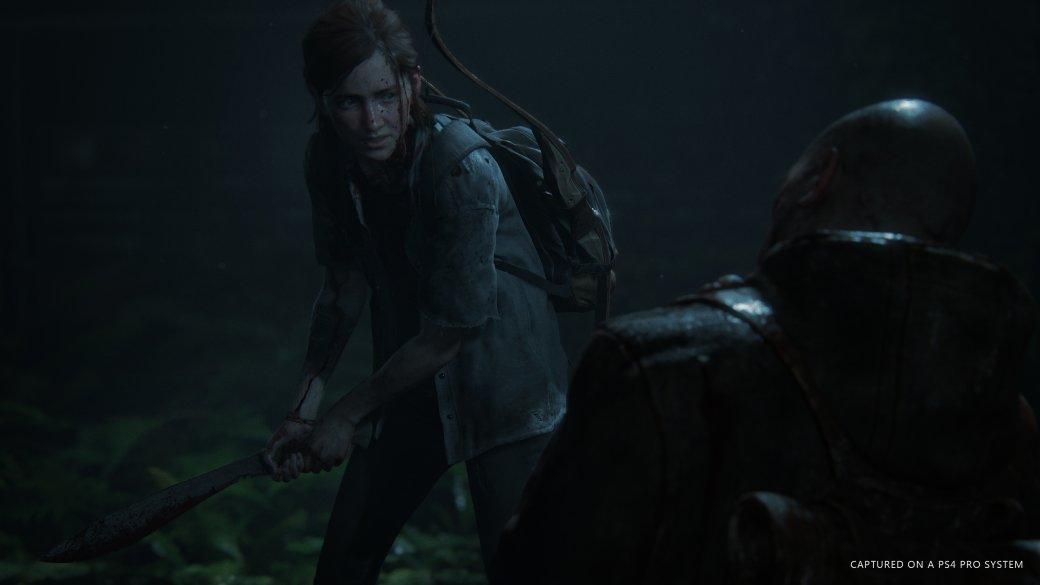 E3 2018: первые подробности геймплея исюжета The Last ofUs2 | Канобу - Изображение 2