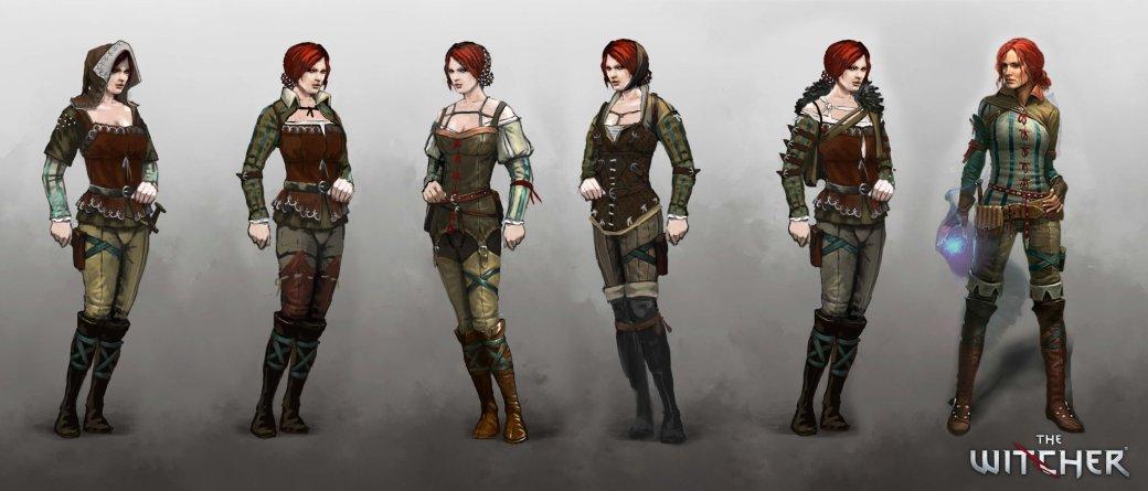 К11-летию «Ведьмака» CDProjekt RED раскроет 11 фактов овыдающейся серии RPG [обновляется]   Канобу - Изображение 3826