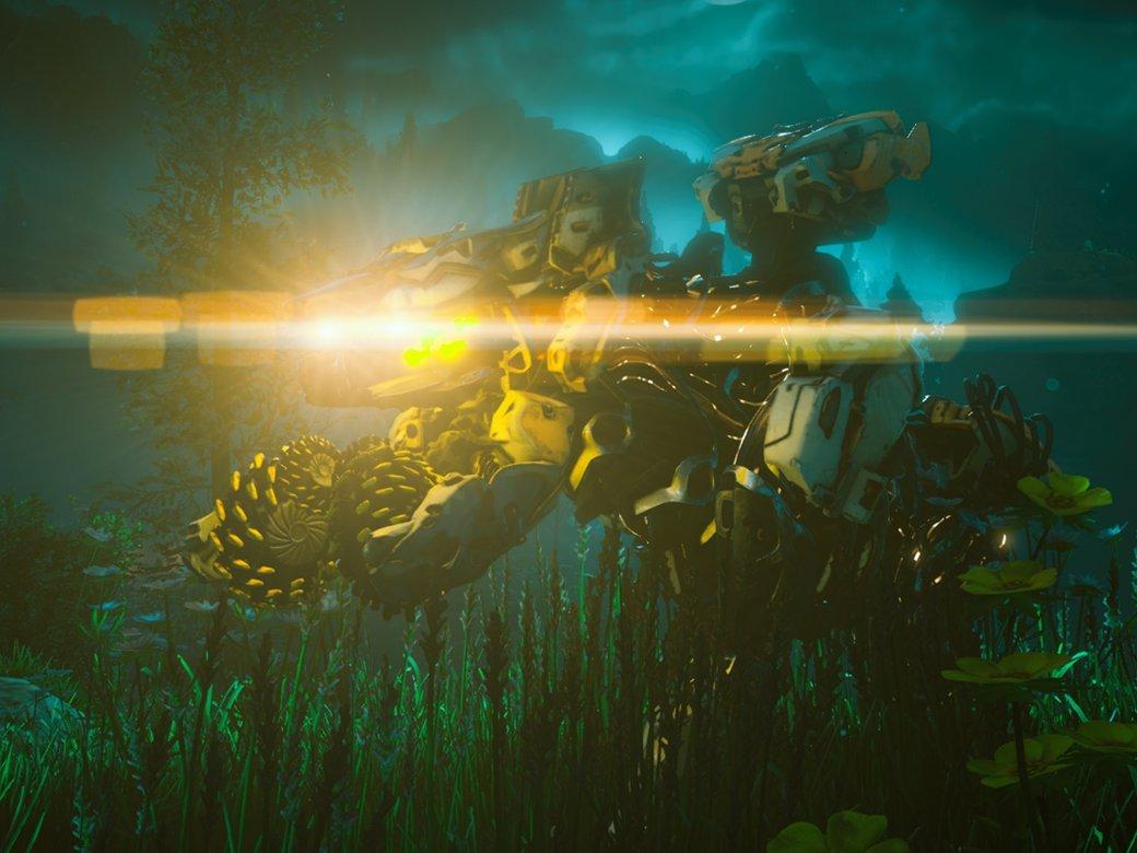 Рецензия на Horizon: Zero Dawn | Канобу - Изображение 11