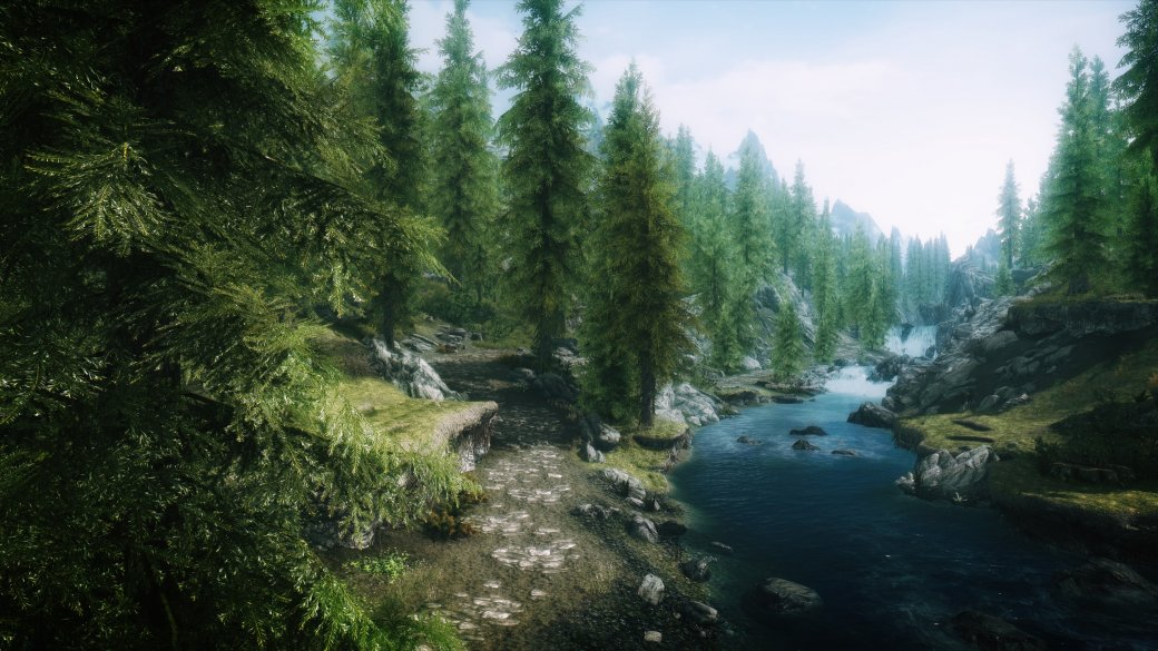 Рецензия на The Elder Scrolls 5: Skyrim | Канобу - Изображение 2
