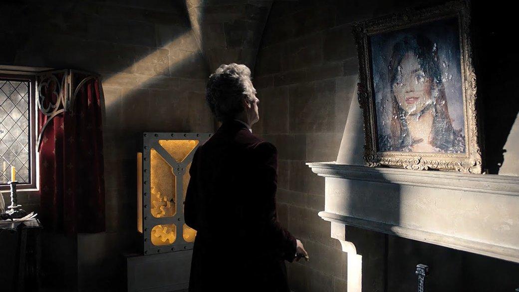 Лучшие эпизоды «Доктора Кто»: от«Неморгай» до«Ниспосланного снебес» | Канобу - Изображение 14