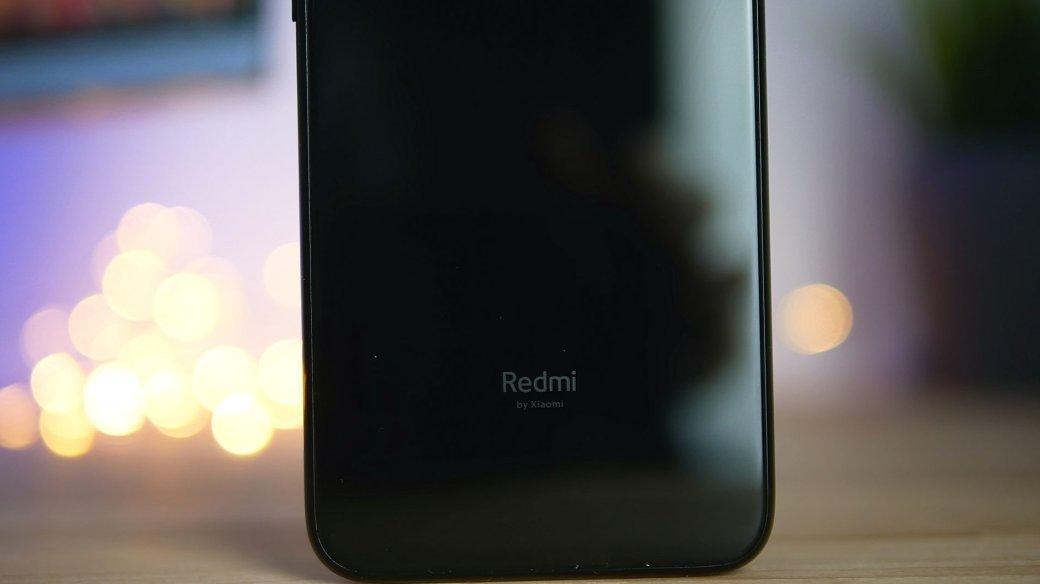 Redmi Xна официальном фото: выдвижная селфи-камера иЖелезный человек назаставке | Канобу - Изображение 9533