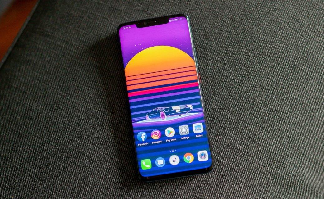 Список смартфонов Huawei, которые первыми получат Android 10Q, расширился до11моделей | Канобу - Изображение 4291