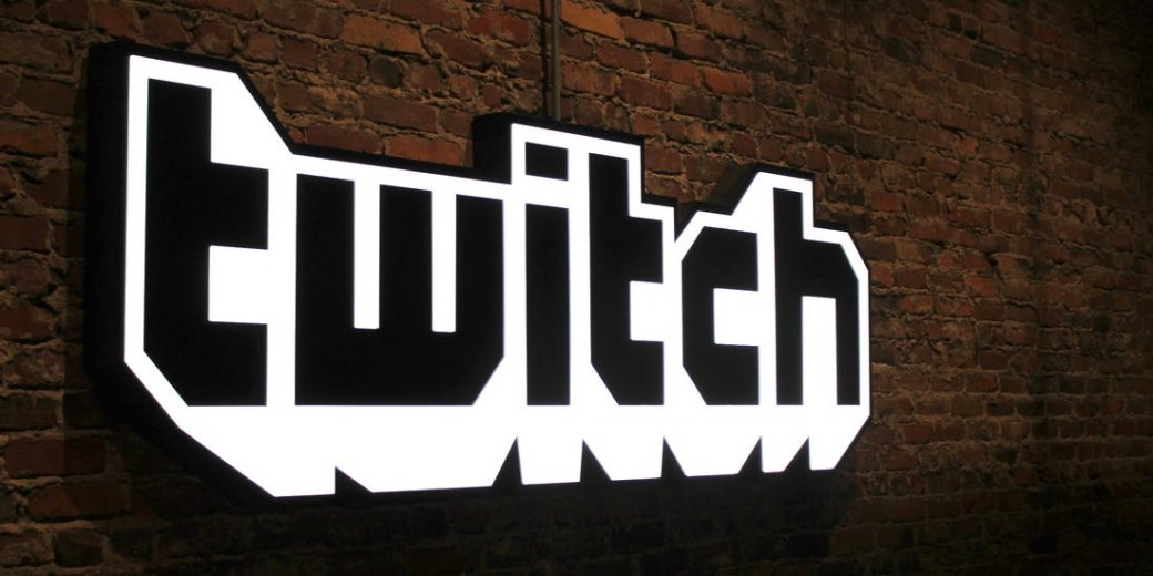Стримеры о попытке блокировки Twitch в России   Канобу