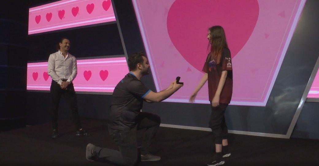 Игрок сделал предложение своей девушке натурнире поPUBG, где они вместе выступают   Канобу - Изображение 9754