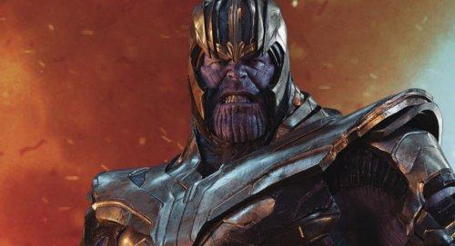 Посмотри «Мстители: Финал» первым: примерь костюм супергероя