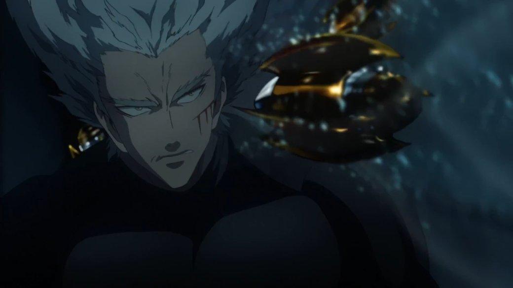 Короткая рецензия на3 серию 2 сезона аниме «Ванпанчмен» | Канобу - Изображение 2915