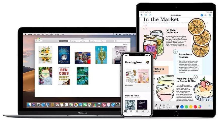 Слух: Apple Books готовится выйти вРоссии | Канобу - Изображение 9279