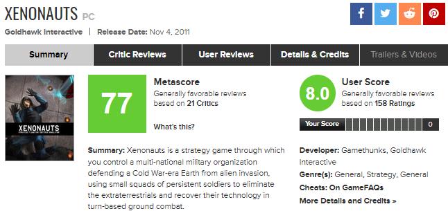 Любишь X-COM иубивать инопланетян? Хватай свою бесплатную копию Xenonauts!. - Изображение 2