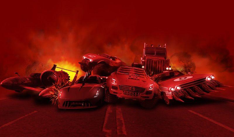 THQ Nordic приобрела права на серию Carmageddon. Кто следующий? | Канобу - Изображение 1
