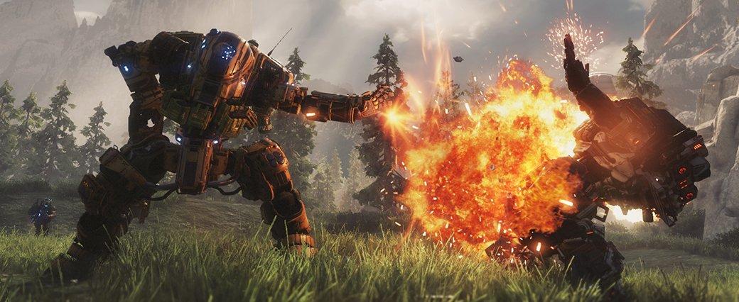 Рецензия на Titanfall 2 | Канобу - Изображение 976