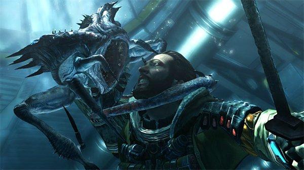 Lost Planet 3 получит игру-ответвление   Канобу - Изображение 0
