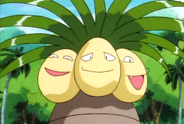 10 самых сильных покемонов в Pokemon Go | Канобу - Изображение 7