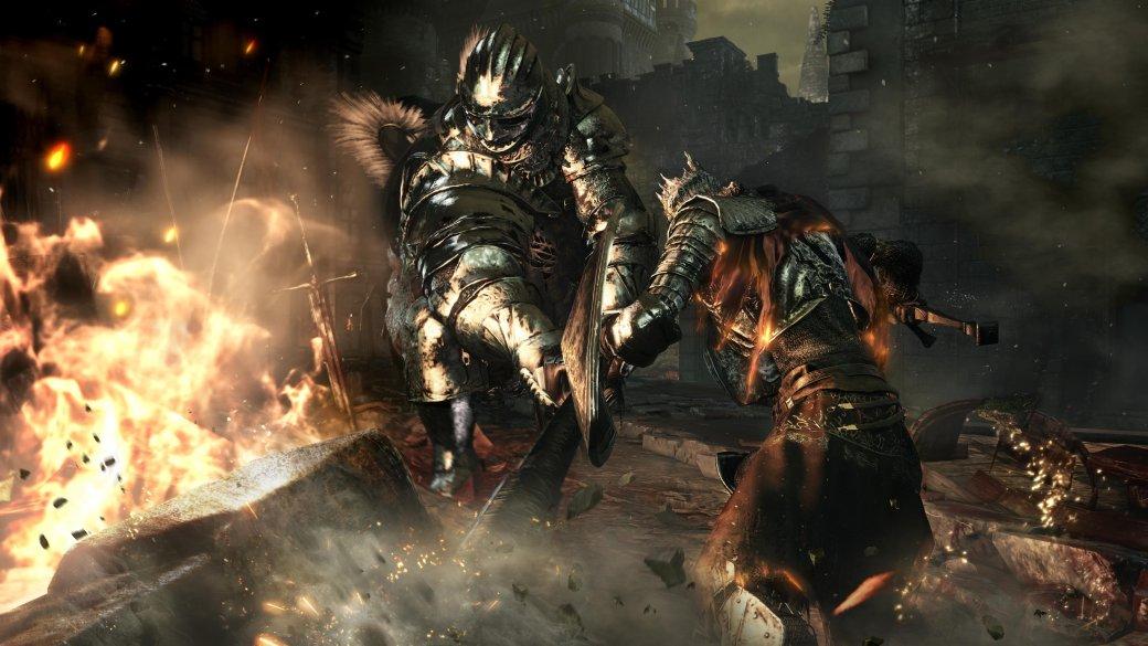 Gamescom 2015. Впечатления от презентаций Dark Souls 3 и Fallout 4 | Канобу - Изображение 2190