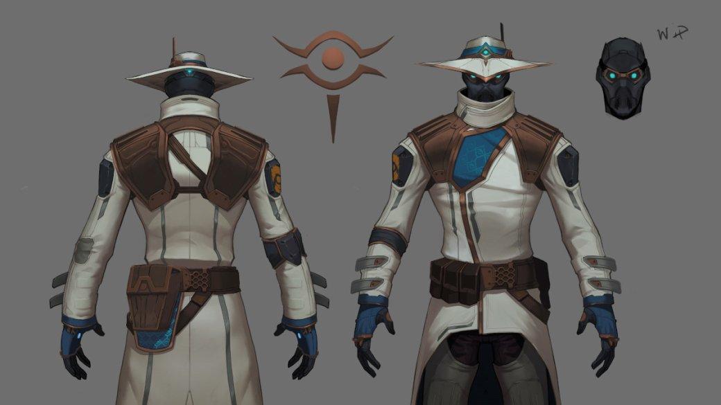 Персонажи и способности в Valorant | Канобу - Изображение 381