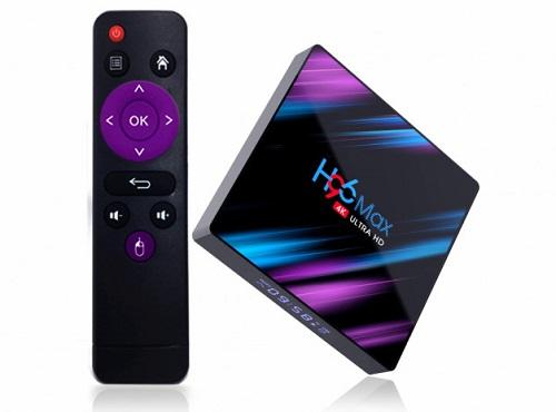 Лучшие ТВ-приставки для дома с AliExpress 2020-2021 - топ смарт-приставок для телевизоров на Android | Канобу - Изображение 12383