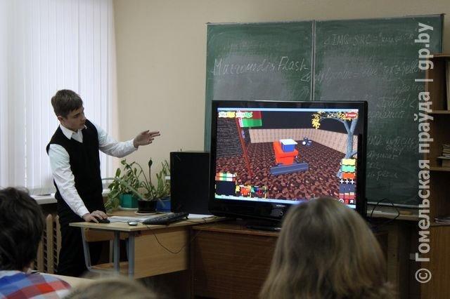 Школьник выпустил игру «Мир комбайнов» по мотивам World of Tanks   Канобу - Изображение 6513