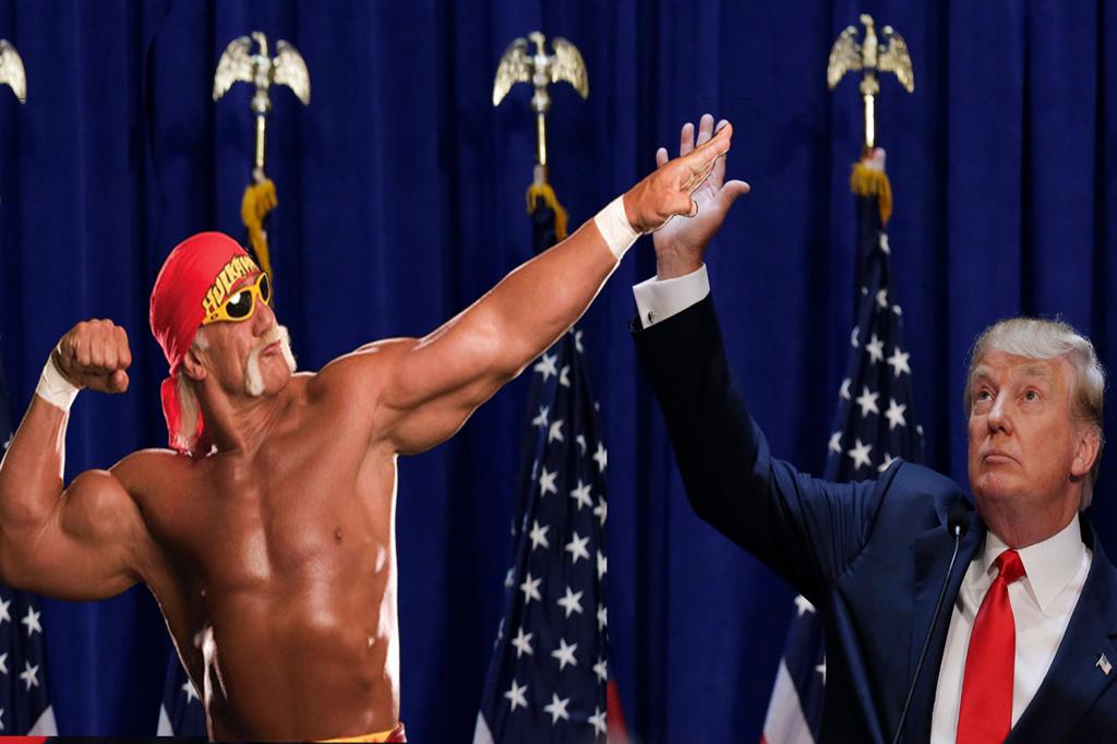 Кто такой Дональд Трамп и за что его ненавидят | Канобу - Изображение 3
