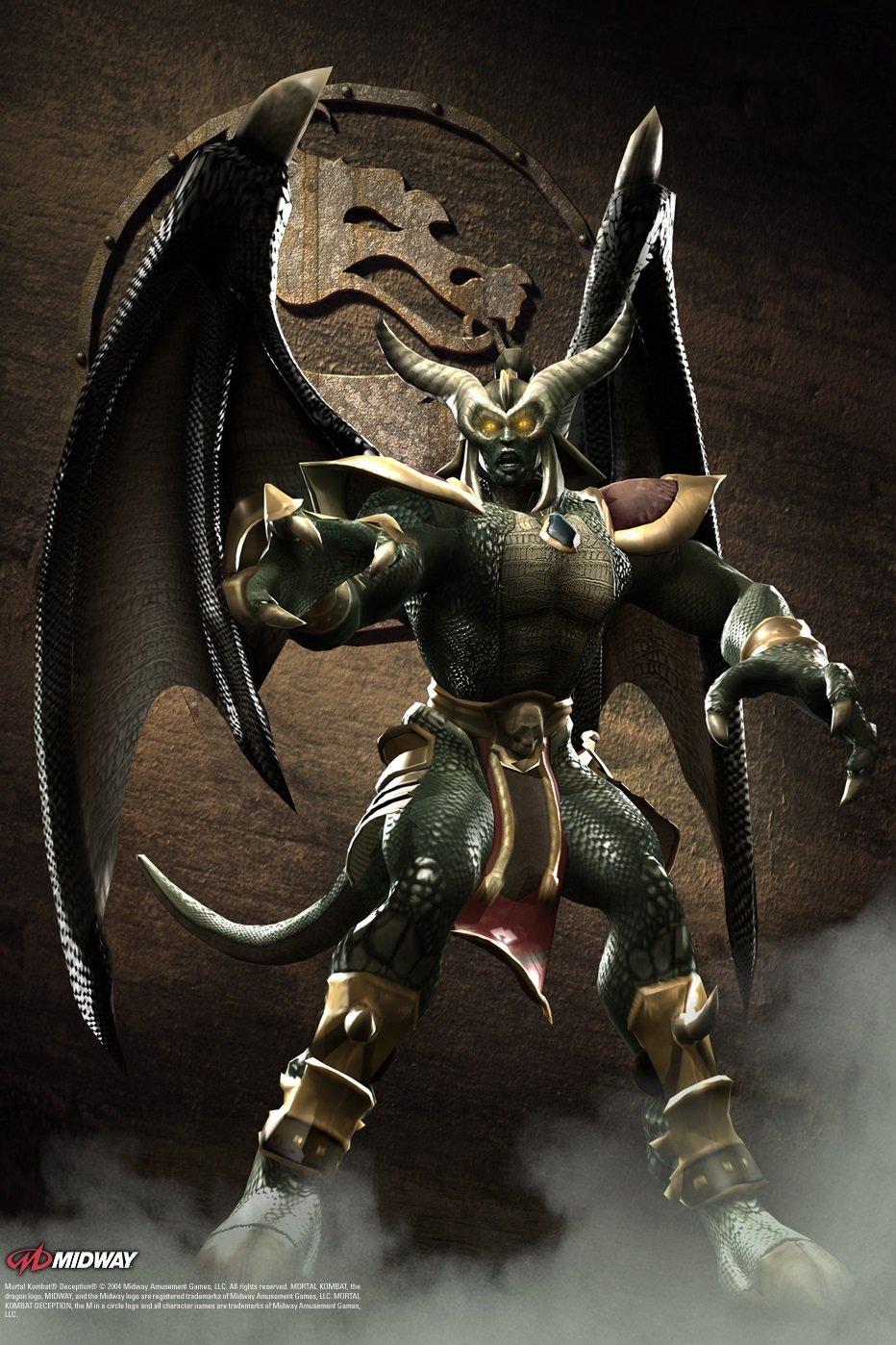 25 лет Mortal Kombat. Вспоминаем, что творилось всерии между MK3 иMK9. - Изображение 19