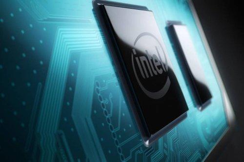 Intel представила линейку мобильных процессоров Comet Lake 10 поколения