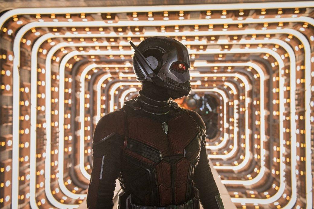 Теория: почему Человек-муравей сыграет ключевую роль вфильме «Мстители4»   Канобу - Изображение 241