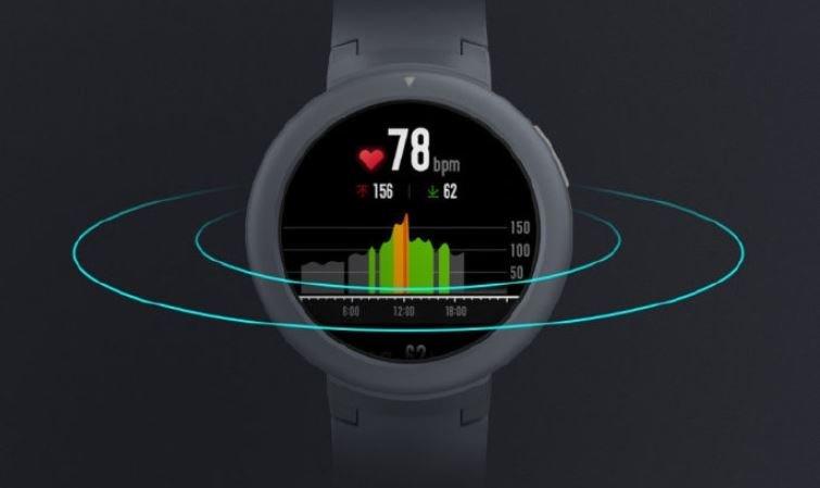 Представлены Huami Amazfit Youth Edition: дешевые смарт-часы от производителя фитнес-трекеров Xiaomi | Канобу - Изображение 2046