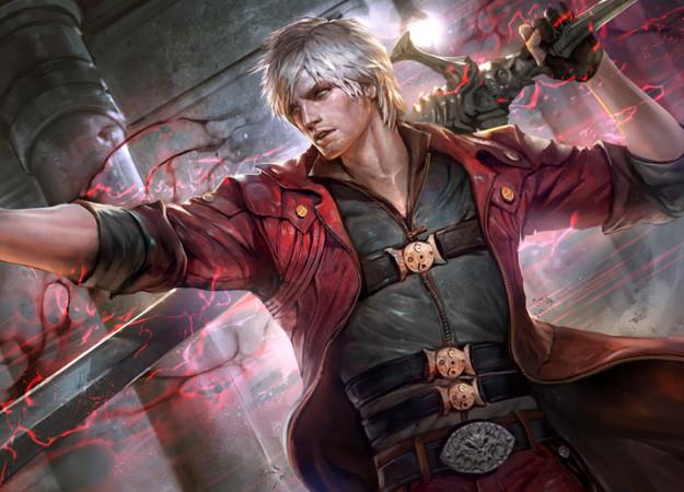 Создатель Devil May Cry предположил, что Capcom переосмыслит его серию в пятой части. - Изображение 1