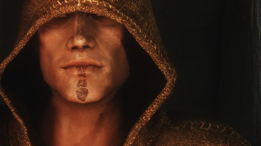 Лица The Elder Scrolls 5: Skyrim | Канобу - Изображение 13