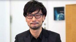 Кодзима рассказал о хиральности и знакомстве с группами Low Roar и Silent Poets