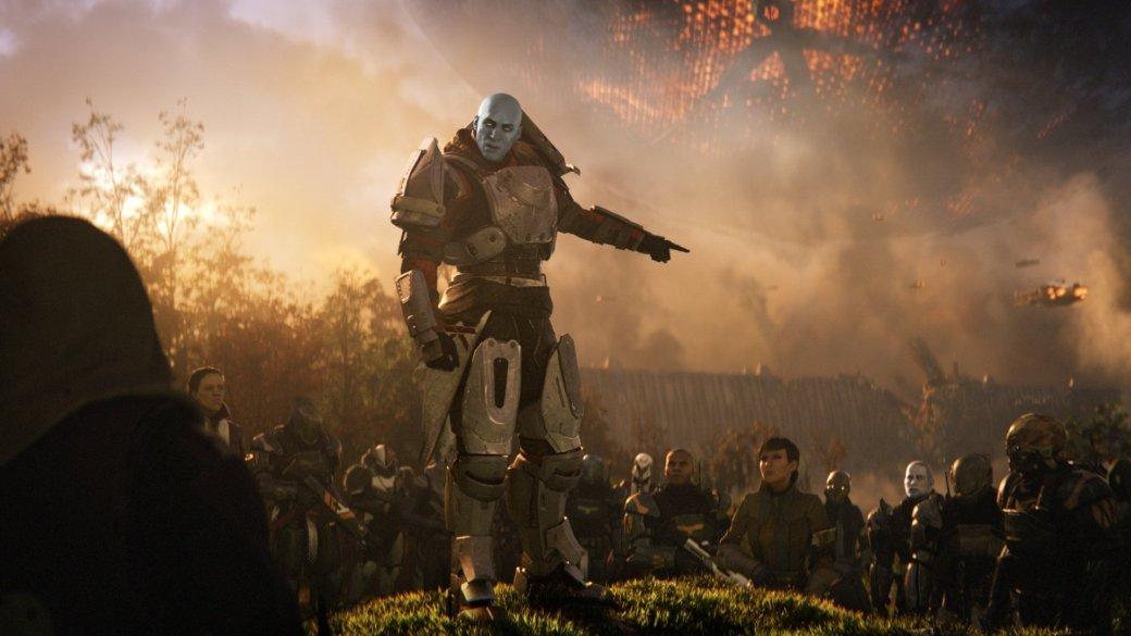 11 неудобных вопросов ксюжетному режиму Destiny2. - Изображение 2