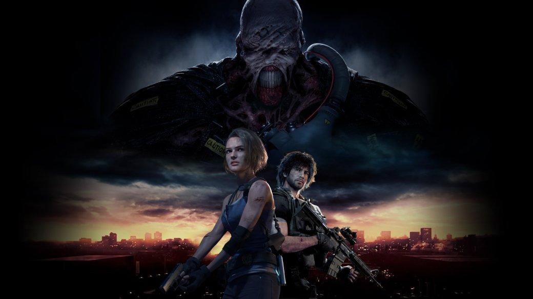 Оригинальную Resident Evil 3 создавали под рабочим названием Biohazard 1.9— впервую очередь потому, что история Джилл Валентайн начинается незадолго дособытий Resident Evil 2 втомже Раккун-сити. Наверняка была идругая причина: тогда, в1999-м, мало кто незаметил, что третья часть ушла отизначальной концепции RE— ижанра survival horror— даже сильнее, чем RE2. Сместила акцент сисследования уровней ирешения загадок настрельбу. Использовала ассеты имеханики второй части. Иначе говоря, «дополнила» ееидеи, ноничего нового всерию непривнесла. Это был скорее шаг всторону, чем уверенное движение вперед.