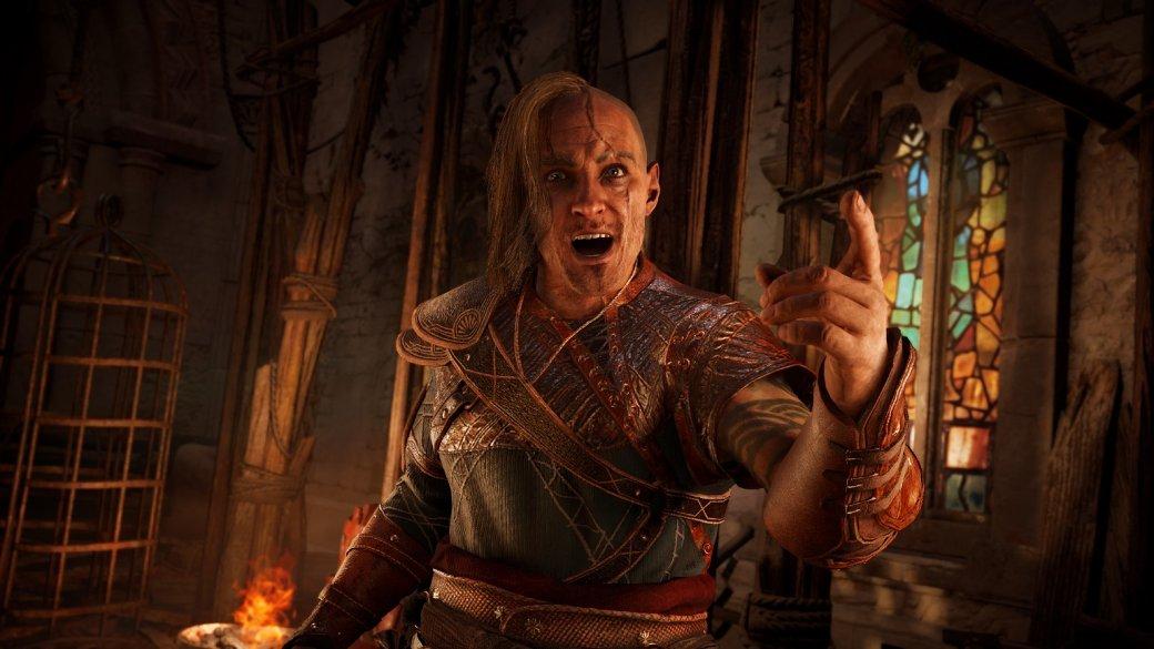 5 часов сAssassin's Creed: Valhalla. Серию больше непытаются превратить вRPG— иэто здорово | Канобу - Изображение 7281
