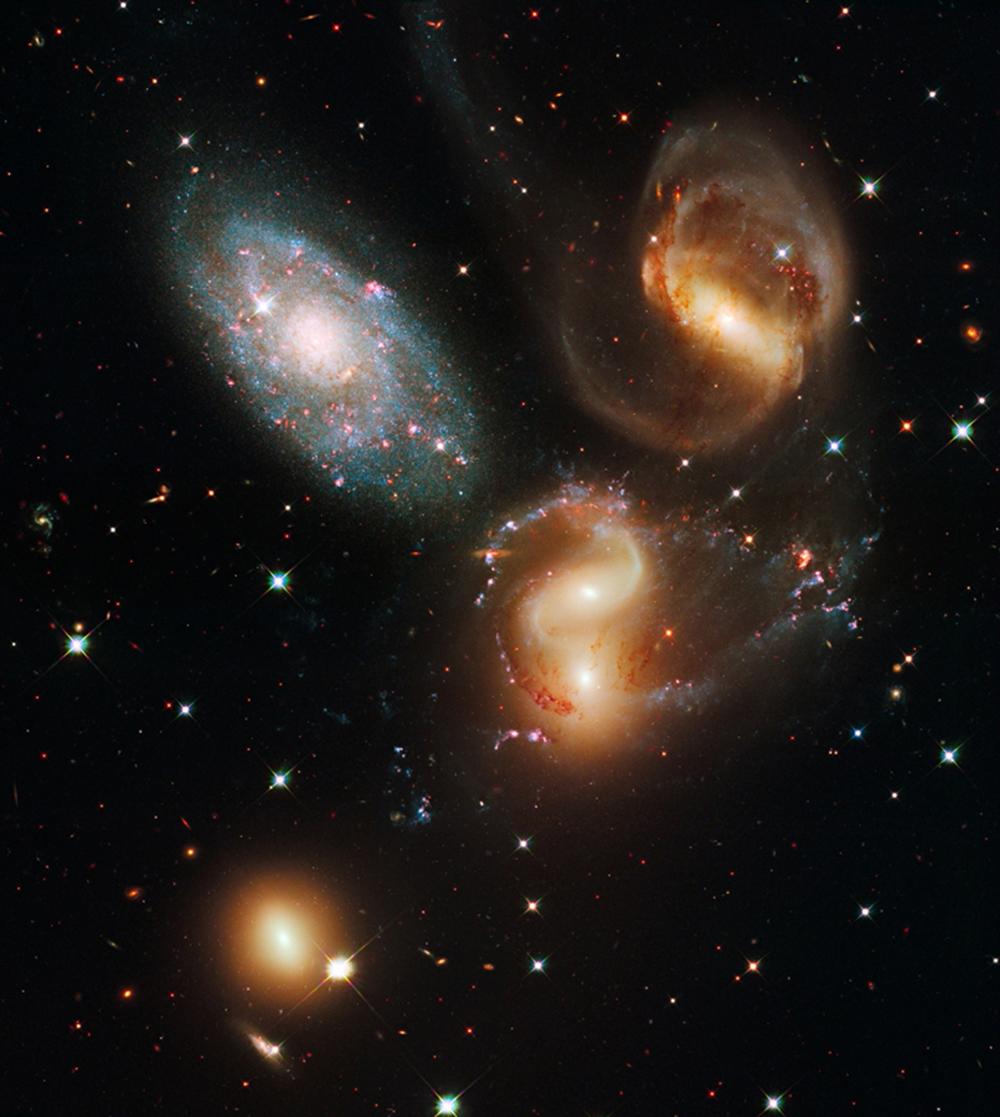 30 поразительных снимков скосмического телескопа «Хаббл» | Канобу - Изображение 0