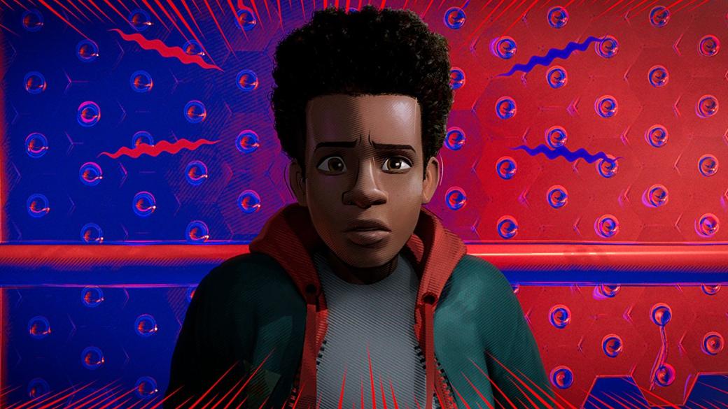 Пасхалки иотсылки в«Человеке-пауке: Через вселенные»: отLooney Tunes дотрилогии Сэма Рэйми | Канобу - Изображение 10