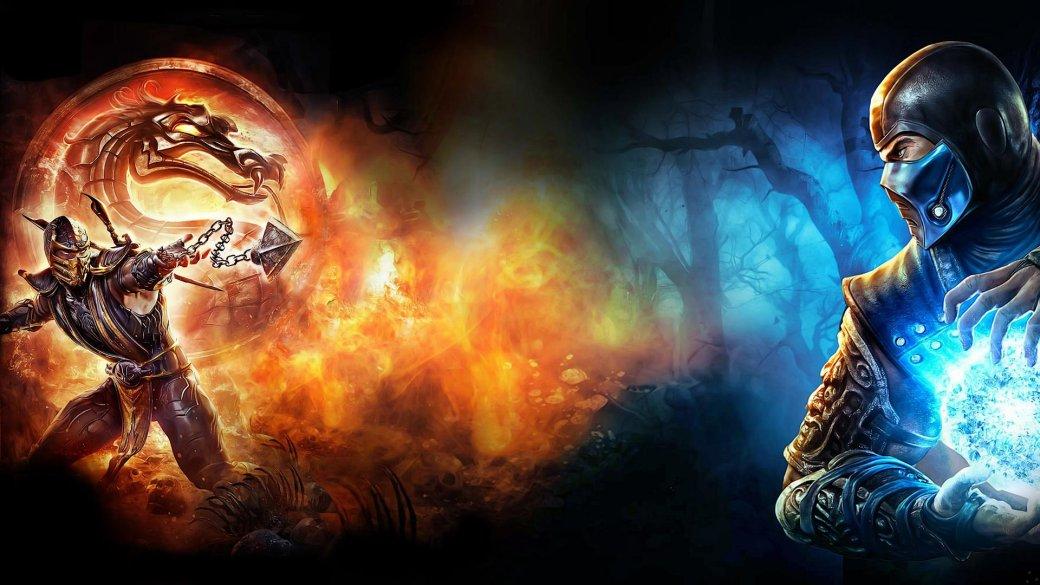Обзор Mortal Kombat (2011), мнение о Mortal Kombat (2011), лучшие и худшие Mortal Kombat | Канобу