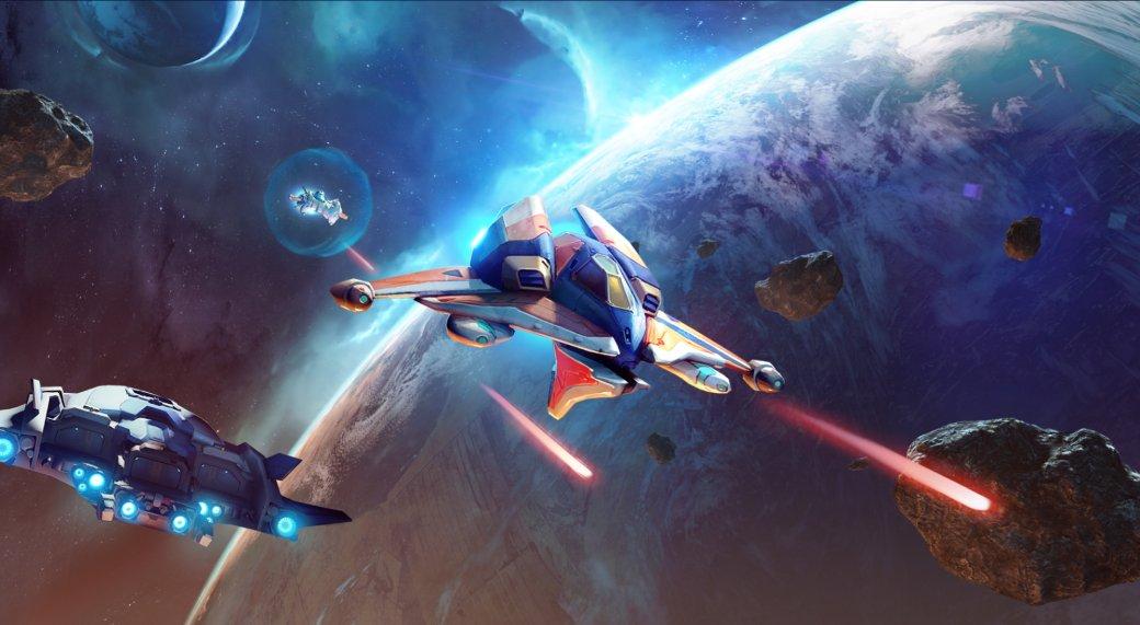 Русские вкосмосе— разбираем отечественную Space Justice | Канобу - Изображение 7996