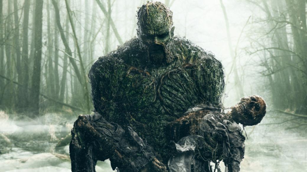 31мая насервисе DCUniverse, выпустившем прежде такие сериалы, как «Титаны» (Titans) и«Роковой патруль» (Doom Patrol), стартовало новое шоу— адаптация комикса Алана Мура «Болотная тварь» (Swamp Thing). Всоздании сериала задействован создатель «Пилы» и«Заклятия» Джеймс Ван, асам проект получил хорошие отзывы критиков. Стоитли онвашего внимания?