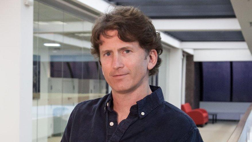 Тодд Говард недоволен диалогами в Fallout 4 | Канобу - Изображение 11390