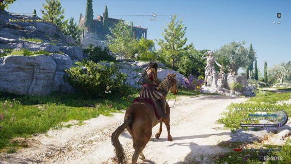 Утечки неостановить! ВСети появились первые скриншоты Assassin's Creed Odyssey | Канобу - Изображение 10675