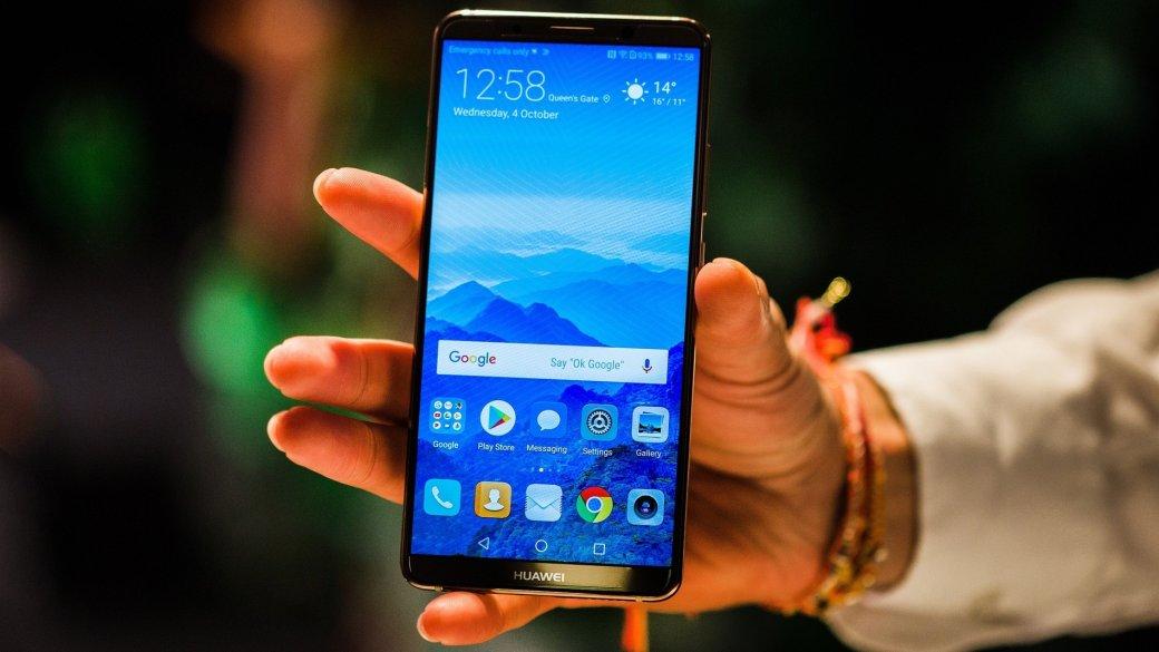 Лучшие смартфоны Huawei в 2019 году - топ-7, рейтинг актуальных телефонов Huawei | Канобу