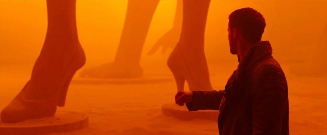 69 неудобных вопросов к фильму «Бегущий по лезвию 2049». - Изображение 19