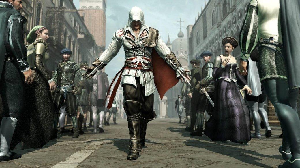 Эволюция Assassin's Creed | Канобу - Изображение 5