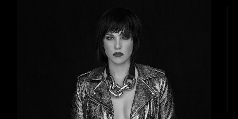 Лиззи Хейл: «Вконечном итоге хип-хоп поможет рок-музыке». Интервью свокалисткой Halestorm | Канобу