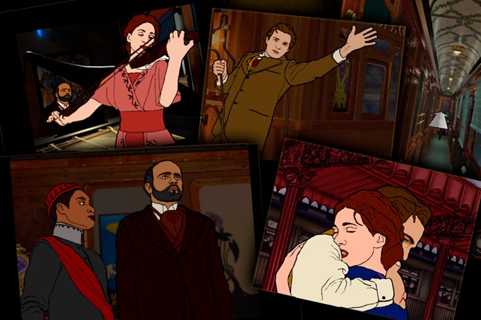 Что такое интерактивное кино - история жанра, лучшие интерактивные фильмы на ПК и других платформах   Канобу - Изображение 7204
