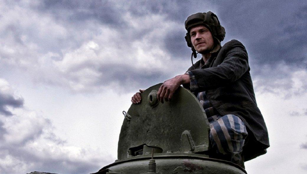 «Деграднули!»: свой новый ролик BadComedian посвятил разгрому фильма «Т-34» | Канобу - Изображение 1485