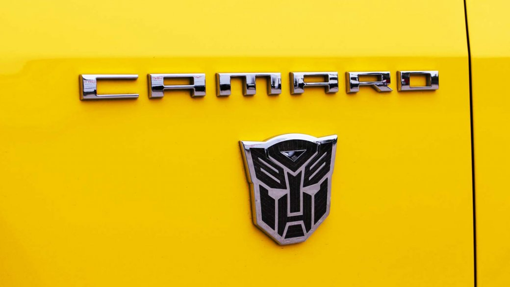 Бамблби ижелтый Camaro: зачто компании Chevrolet стоит поблагодарить «Трансформеров» Майкла Бэя | Канобу