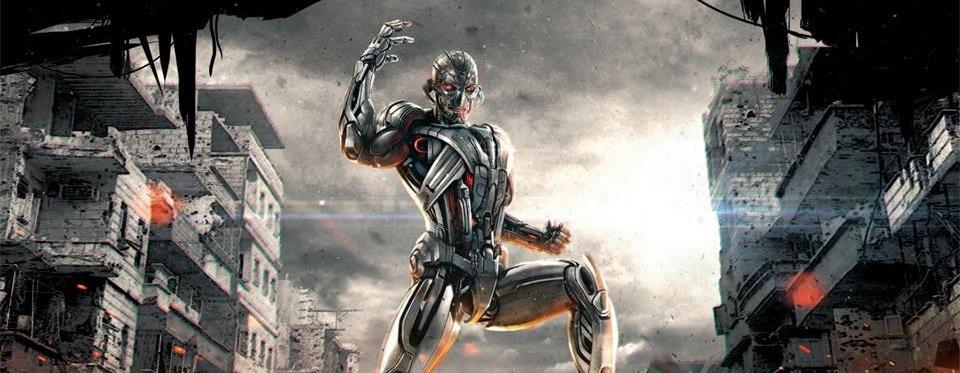 Рецензия на «Мстителей: Эра Альтрона» | Канобу - Изображение 9880